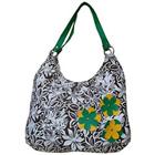 Spice Art's Genteel Prim Ladies Canvas Shoulder Bag