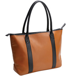 Poised Fancy Tote Bag from Avon