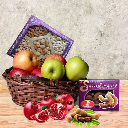 Sophisticated Take Your Pick Assortments Gift Basket