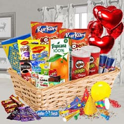 Mesmerizing Gourmet Party Pack