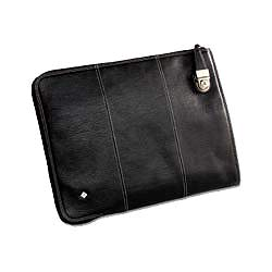 Exquisitely designed Leather Document Manager