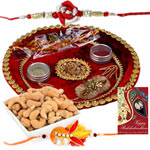 Awesome Rakhi Assemblage