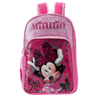 Smashing Selection of Disney Minnie Children's Backpack