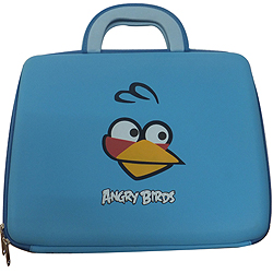 Magnificent Angry Bird Bag for Adorable Kids