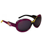 Dashing Barbie Printed Sunglasses