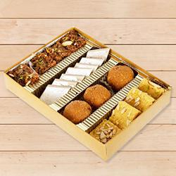 Haldirams Elected Surprise Dil Khusal Sweets Box