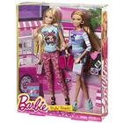 Impressionable Barbie Stylin Friends Summer Fashion Set