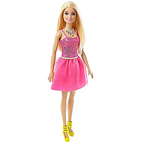 Girls Delight Barbie Doll