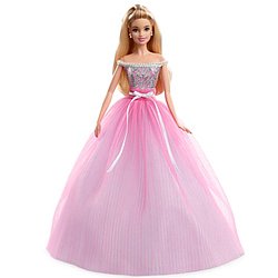 Wonderful Barbie Doll for Little Princess