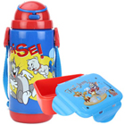 Trendy Kids Special Tom and Jerry Designed Tiffin Set