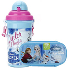 Mind Blowing Kids Special Disney Frozen Designed Tiffin Set