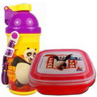 Stunning Kids Special Kung Fu Panda Designed Tiffin Set