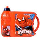Smart Looking Kids Special Spider Man Designed Tiffin Set