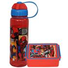 Exclusive Kids Special Spider Man Designed Tiffin Set