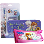 Delightful Disney Frozen Stationery Set for Lovely Kids