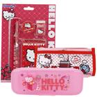 Smashing Kids Delight Hello Kitty Stationery Set