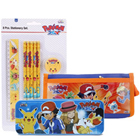 Fancy Kids Delight Pokemon Designed Stationery Set