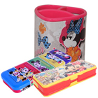 Impressive Kids Delight Disney Minnie Stationery Set