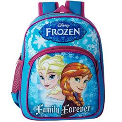 Designer Disney Frozen Bag for School Going Kids