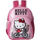 Exclusive Hello Kitty Design Pink School Bag