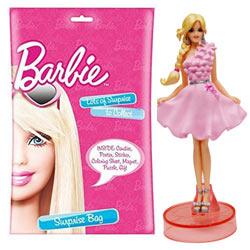 Impressive Barbie Doll N Barbie Surprise Bag for Your Dear Daughter