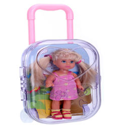 Outstanding Simba Evi's Trolley for Your Dear Daughter