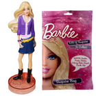Glamorous Collection of Barbie Figurine with Barbie Surprise Bag