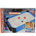 Fantastic Arrangement of Simba Air Hockey for Smart Kids