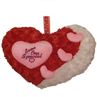 Comely 'Cute Heart' Pillow