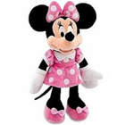 Provocative Disney Minnie Mouse Soft Toy