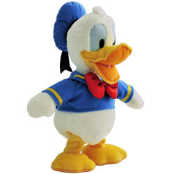 Amiable Disney Donald Duck Soft Toy