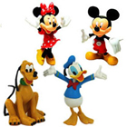 Attractive Gift of Mickey Mouse Clubhouse Figures for Kids