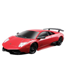 Maisto's Elected Eagerness Lamborghini Murcielago LP670-4 SV Toy Car