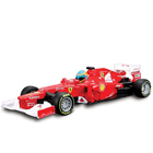Bburago's Mobility's Mirth Scuderia Ferrari Model Car