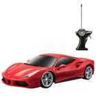 Maisto's Famed Pleasure Ferrari Remote Control 488 GTB Car