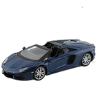 Aesthetic Impulse Lamborghini Aventador LP-700-4 Pull Back Car