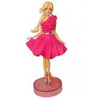 Barbie's Amiable Peach Doll