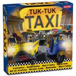 Cool Tuk Tuk Taxi Toy Set