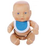 Perky Baby Boy Play-Doll by Masoom Playmates