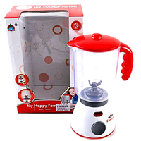 Pretty Gift Pack of My Happy Family Mixer for Kids