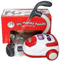 Stylish Babys Gift Set of My Happy Family Vacumm Cleaner