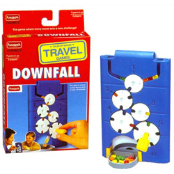Delightful Downfall Puzzle Game from Funskool for Little One