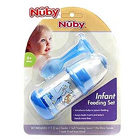 Infant Feeder Transition from Bottle to Spoon (60 ml)