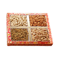 50 Gms. Dry fruits�<br /><font color=#0000FF>Free Delivery in USA</font>