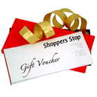 Shoppers Stop Gift Vouchers Worth Rs.1000
