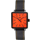 Timex Helix Square Watch - Stylish Time Keeper for Men