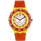 Winsome Multicoloured Kids Watch from Maxima