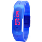 Smart Looking Assorted Coloured LED Digital Unisex Watch