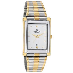 Titan�s Urbane Gents Watch
