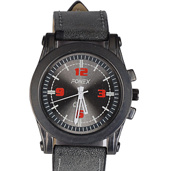 Trendy Gents Wrist Watch